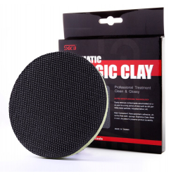 SGCB Magic Clay Pad Круг-автоскраб, 150 мм