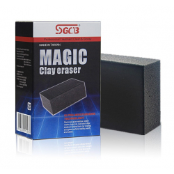 SGCB Magic Clay Eraser Губка-автоскраб