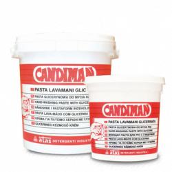 Candiman, 5 кг - Паста для очистки рук